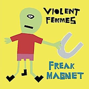Violent Femmes - Freak Magnet [CD] USA import