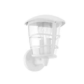 Eglo ALORIA Outdoor Modern Wall Light
