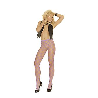 Elegante momenten EM-1809 Diamond net panty in