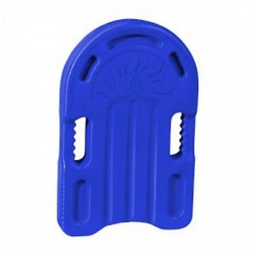 Beco large Plastic Kickboard with handles