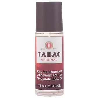 Tabac Roll-On Deodorant 75 Ml (Man , Cosmetics , Body Care , Deodorants)