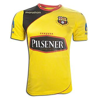 2011-12 Barcelona Sporting Club Home Shirt
