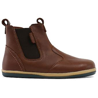 Bobux Kid+ Unisex Ranch Boots Toffee