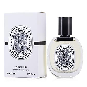 Diptyque Vetyverio Eau De Toilette Spray 50ml / 1.7 oz