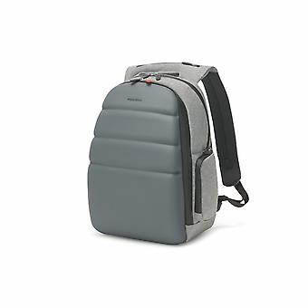 Fedon 1919 NJ backpack Jersey grey silver backpack Zaino 13