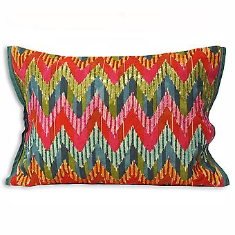 Riva Home Indian Collection Bhadra Cushion Cover