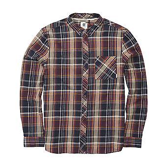 Elemento Buffalo Ls larga camisa