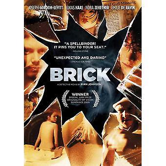 Brick Movie Poster (11 x 17)