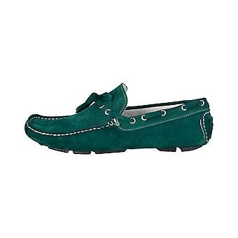 Made in Italia Moccasins Green Men