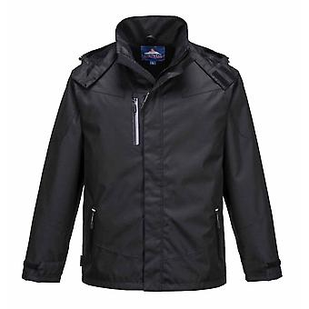 Portwest - Outcoach Waterproof Workwear Jacket