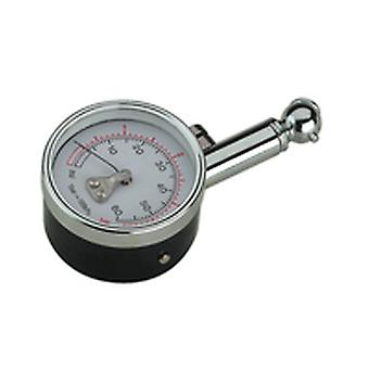 Sealey Tst/Pg99 Tyre Pressure Gauge Tuv/Gs Approved