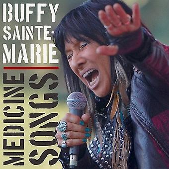 Sainte-Marie * Buffy - medicin sange [Vinyl] USA import