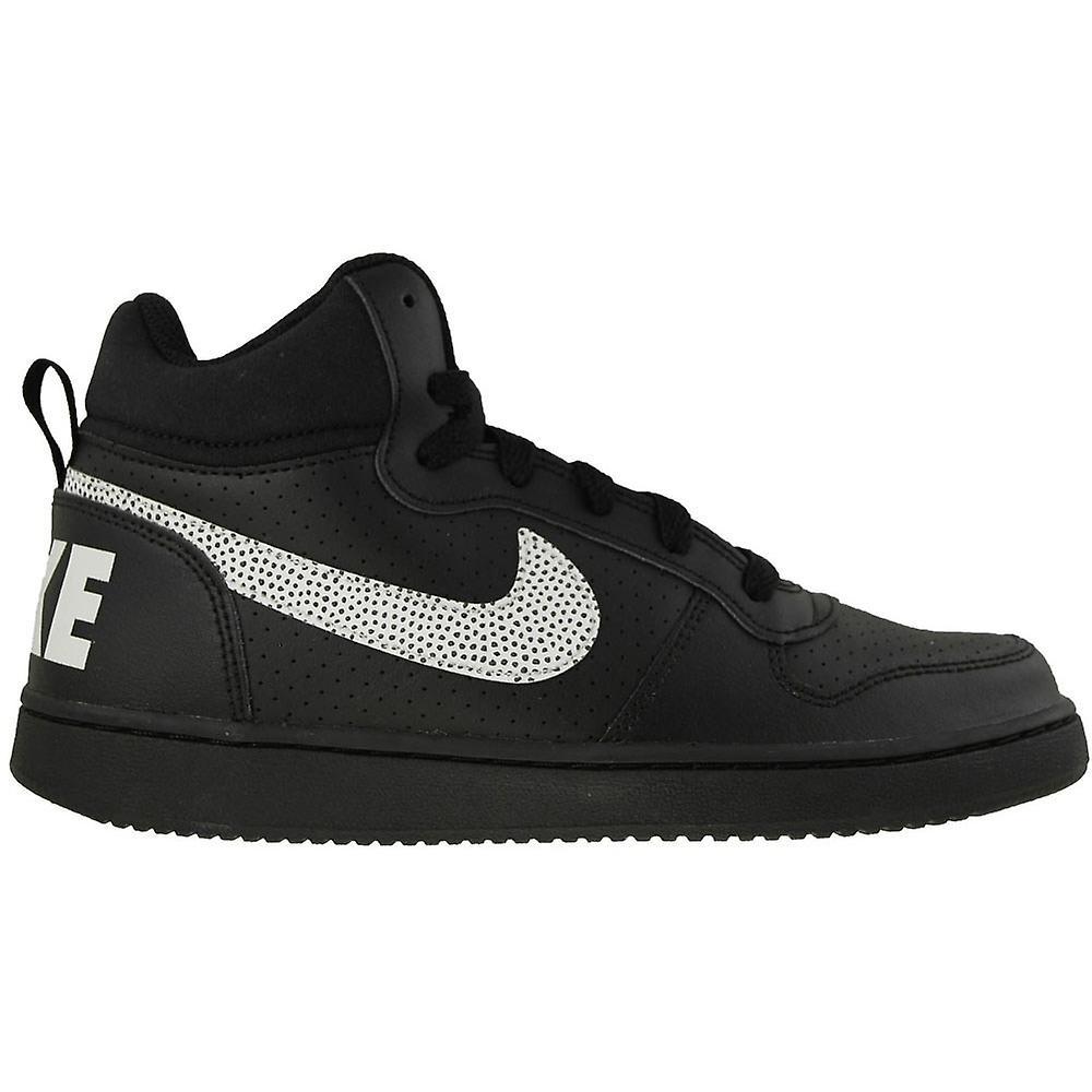 Nike Court Bezirk Mitte 839977006 Universal Kinder ganzjährig Schuhe