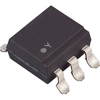 Opto-isolator - TRIAC Lite-On MOC3052S SMD 6 Triac