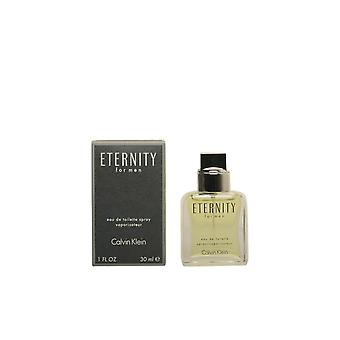 Calvin Klein Obsession Eternity Men Eau De Toilette Vapo 30ml Spray Sealed Boxed