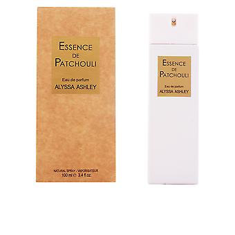 Alyssa Ashley Essence De Patchouli Eau De Parfume Vapo 100ml Womens New Perfume