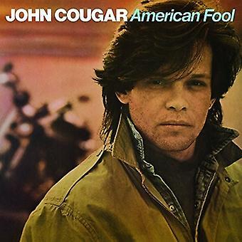 John Mellencamp - American Fool 180G [Vinyl] USA import