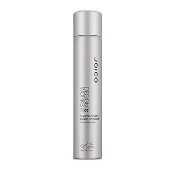 Joico Design fungerar Shaping Spray