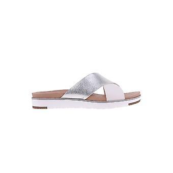 UGG Kari 1018901SLVR universal summer women shoes