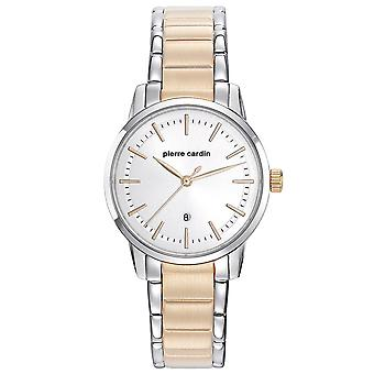 Pierre Cardin Watch Alfort ladies silver