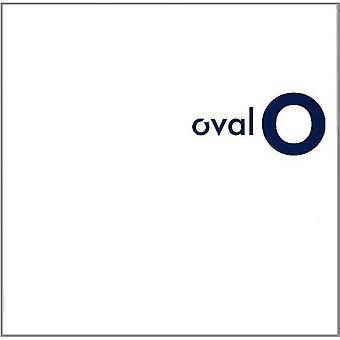 Oval - O [Vinyl] USA import