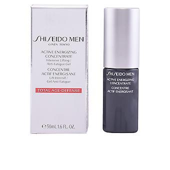 Shiseido homens ativo energizante concentrado 50 Ml para homens