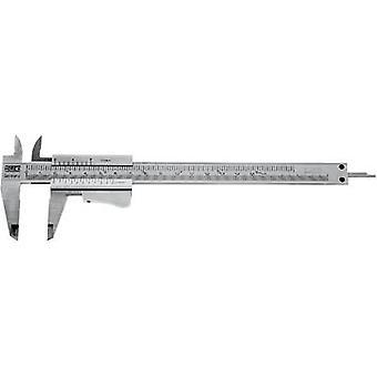 Pocket caliper 200 mm Horex 2224518