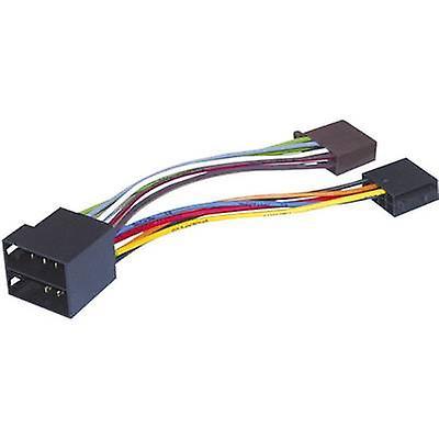 AIV ISO 車無線ケーブル互換性のある (車を): オペル