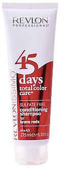 Revlon issimo 45 Days 2In1 For Brave Reds (Hair care , Shampoos)
