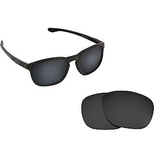 Best SEEK Polarized Replacement Lenses for Oakley ENDURO Black Iridium