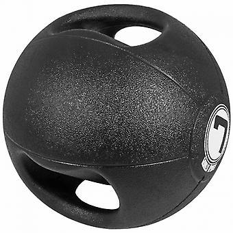 M�decine ball double poign�e de 7kg