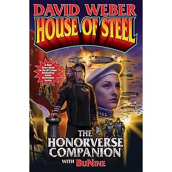 House of Steel by David Weber - 9781451638752 Book
