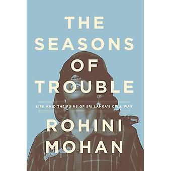 Sæsoner af problemer af Rohini Ina - 9781781686003 bog