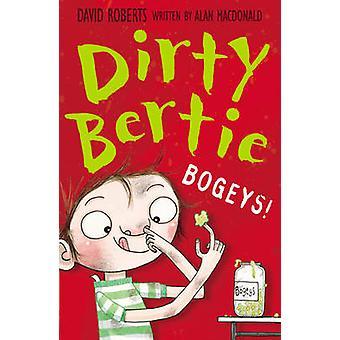 ' Bogeys '. por David Roberts - Alan MacDonald - 9781847150714 libro