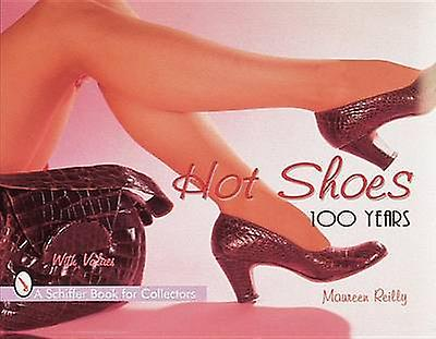 Hot chaussures - One Hundrouge Years by Maureen Reilly - 9780764304354 Book