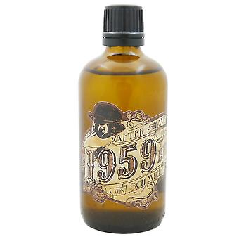100 ml after shave by Rumble59 Goo 1959