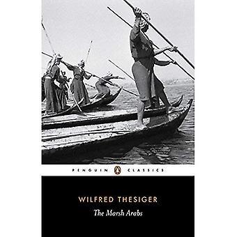 Los árabes de Marsh (Penguin Classics)