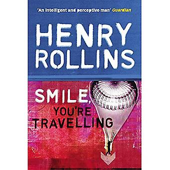 Smile You're Travelling (Black Coffee Blues 3)