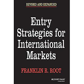 Entry Strategies för internationella marknader