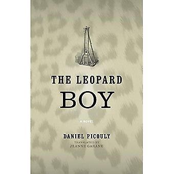 Der Leopard-junge (Caraf Bücher: karibische und afrikanische Literatur aus dem französischen übersetzt)