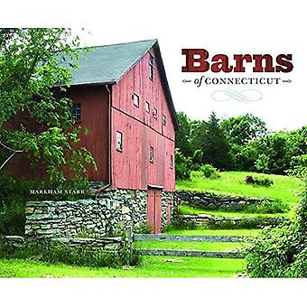Barns of Connecticut (Garnet Books)