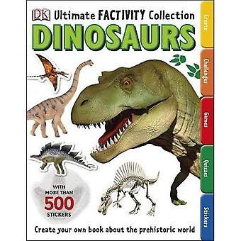 Factivity Ultimate Collection dinosaure