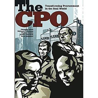 CPO: Omvandla upphandling i den verkliga världen