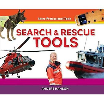 Search & Rescue Tools (Super Sandcastle: More Professional Tools)