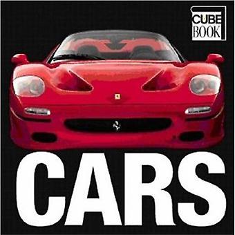 Cars (Minicube Book)