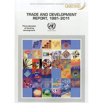 Handels- en Development Report, 1981-2011
