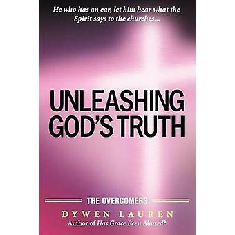 神々の真実を解き放つローレン & Dywen による難局