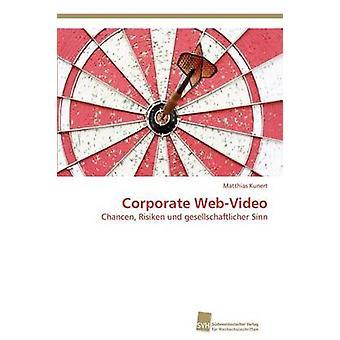WebVideo corporatif de Kunert & Matthias