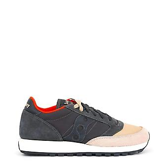Saucony Jazz Männer graue Sneakers--JAZZ122992