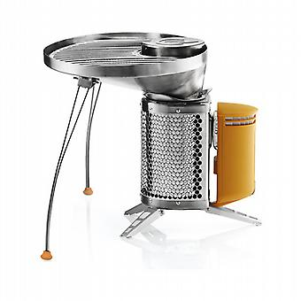 BioLite Portable Grill for Biolite Campstove - folding camping grill
